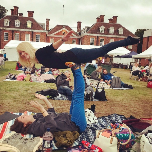 Dirty Dancing - Marlborough College